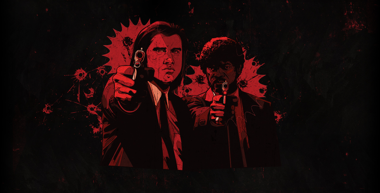 Quentin Tarantino Movies My role • Art...